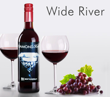 Wide River Wine